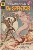 The Occult Files of Dr. Spektor #18 Variation A