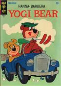 Yogi Bear (Gold Key) #25