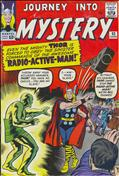 Journey into Mystery (1st Series) #93