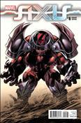 Avengers & X-Men: Axis #8 Variation B