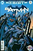 Batman (3rd Series) #2
