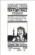 3.05 Metres: A Ten Foot Rule Primer #1