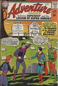 Adventure Comics #331