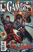 Gambit (5th Series) #11