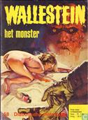 Wallestein het monster #58