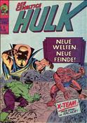Hulk (Williams) #19