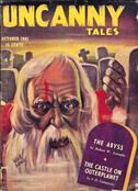 Uncanny Tales (Adam, 2nd Series) #10