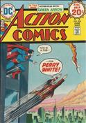 Action Comics #436