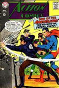 Action Comics #356