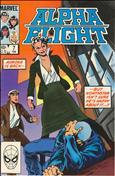 Alpha Flight (1st Series) #7