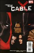 Cable (2nd Series) #13