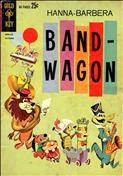 Hanna-Barbera Bandwagon #1