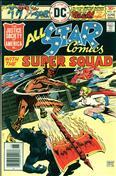 All-Star Comics #60