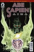 Abe Sapien: Dark and Terrible #34