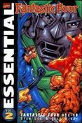 The Essential Fantastic Four #2  - 2nd printing