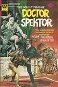 The Occult Files of Dr. Spektor #10 Variation A