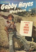 Gabby Hayes Western #33