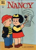 Nancy and Sluggo #151