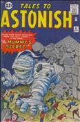 Tales to Astonish (Vol. 1) #31