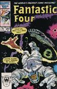 Fantastic Four (Vol. 1) #297