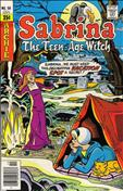 Sabrina the Teenage Witch #50