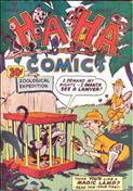 Ha Ha Comics #55