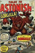 Tales to Astonish (Vol. 1) #12