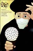 Ice Cream Man Presents: Quarantine Comix Special #1 Variation A