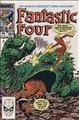 Fantastic Four (Vol. 1) #264