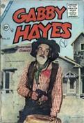 Gabby Hayes Western #55