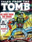 Tales from the Tomb (Eerie) #1
