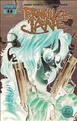 Painkiller Jane (Vol. 2) #1 Variation E