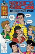 The New Kids on the Block: Backstage Pass #6