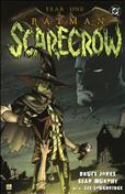 Year One: Batman Scarecrow #2