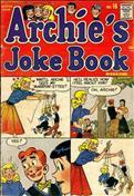 Archie's Jokebook Magazine #16