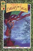 The Book of Ballads and Sagas #1