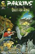 Pakkins' Land: Quest for Kings #3