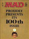Mad #100