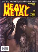 Heavy Metal #58