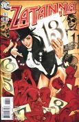 Zatanna (2nd Series) #13