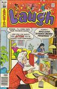 Laugh Comics #334
