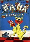 Ha Ha Comics #70