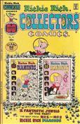 Harvey Collectors Comics #10
