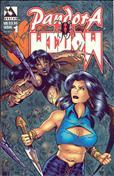 Pandora/Widow: Caught in the Web #1