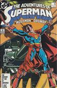 Adventures of Superman #425