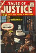 Tales of Justice (Atlas) #63