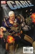 Cable (2nd Series) #5