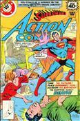 Action Comics #492 Variation A