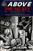 Above Top Secret Comics #1