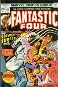 Fantastic Four (Vol. 1) #155